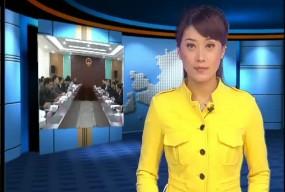 江门人大常委会领导调研我市《法官法》执行工作