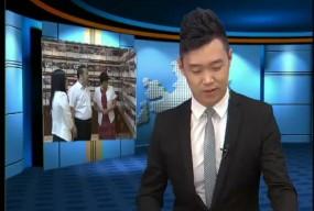 代市长李惠文寄语市红十字会:打造品牌 助力政府