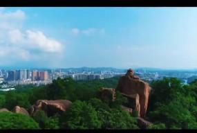 航拍台山--大江镇