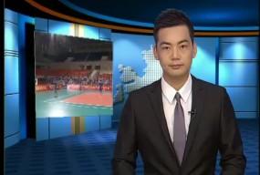 江门市运会排球赛落幕:台山夺得七个组别冠军