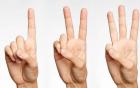 十指连心是真的吗?手指痛,查查心电图