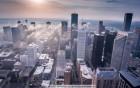 国家统计局:8月份一二线城市商品房价格变动平稳