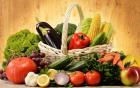 果蔬摄入不可缺 花样搭配教您吃出健康