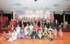 传承中华文化 鼓励子弟向学 庆祝美洲中华中学建校130周年