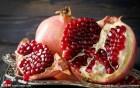 石榴、莲藕、南瓜 秋季应季美食别错过