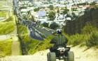 美墨边境:世界上最繁忙的边界,一边是地狱,另一边是天堂!