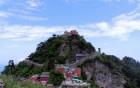 美国人最喜欢的中国名山:不是黄山不是华山,而是湖北的这座山