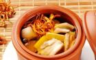 6款冬季养生汤,美容养颜喝出好皮肤好气色