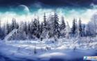 一下雪,中国的这些地方就美成了人间仙境!你都去过哪几个?