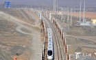 新通高铁开通在即 内蒙古12月末将接入全国高铁网