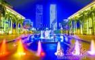从郊区走向中心:江门蓬江蝶变现代都市!