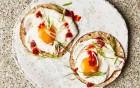 每天早上都想吃鸡蛋!