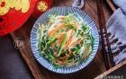 """这菜称为""""洗肠草"""",清肠刮油它最棒,不再担心每逢佳节胖三斤!"""