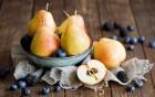 梨是天然矿泉水 三种吃法让它效果翻倍