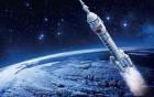 习近平谈航天:星空浩瀚无比 探索永无止境