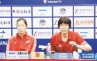 世排联赛(广东·江门)女排新闻发布会昨日举行 郎平:全力以赴奉献精彩比赛