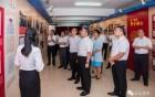 【主题教育】台山市领导赴江门参观主题教育档案文献展