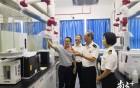 前三季度,江门海关为进口科研设备减税近千万元