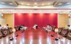 市政府党组会议和常务会议研究部署了这些工作