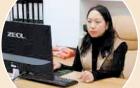 郑新珠:坚持质量与创新结合 增强企业核心竞争力