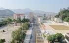 北陡镇:圩镇道路环境品质提升 进一步优化群众人居环境