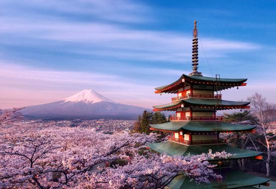 日本签证1月起进一步放宽 惠及多数游客和大学生