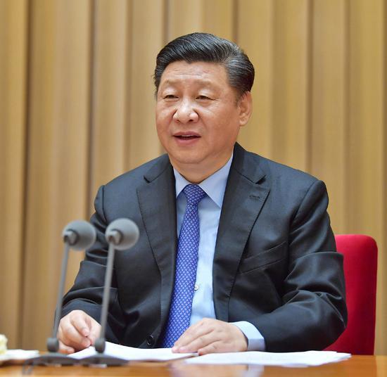 △2018年4月20日至21日,全国网络安全和信息化工作会议在北京召开。中共中央总书记、国家主席、中央军委主席、中央网络安全和信息化委员会主任习近平出席会议并发表重要讲话。