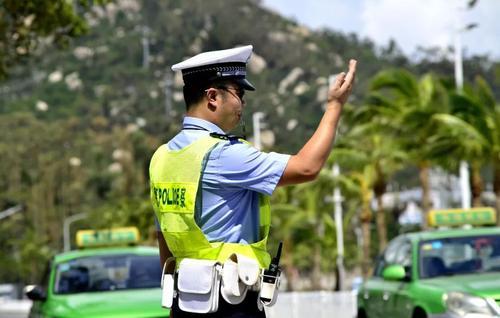 热浪|6月30日起全国非现场交通违法可异地处理