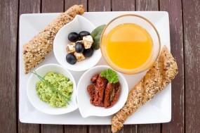养生饮食很关键!专家提醒:避开这3大减寿的饮食搭配,才能长寿