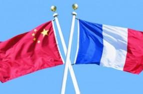 两国相交民为使 华人向法国民众讲好中国故事