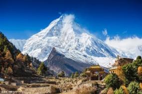 中国有个世界海拔最高的村,号称天堂入口,村里只有一个厕所