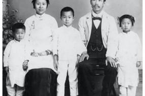 【华侨故事】哈佛大学第一位华人学士