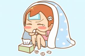 感冒了为何吃东西会没胃口