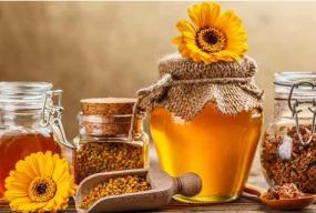 冬季喝蜂蜜原来还有这功效和做法, 之前白喝了!