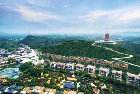 台山三合镇又一新盘规划公示出炉!将建设4栋17层商品房