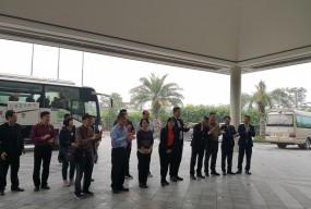 三合镇颐和温泉被评为江门市劳模疗休养定点接待单位
