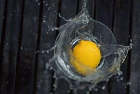 早上空腹喝柠檬水对身体好?