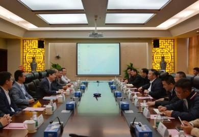 李惠文带队到国华台电、台山核电走访慰问