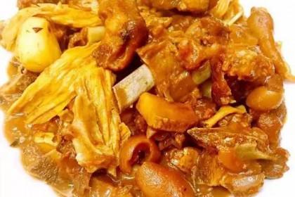 台山人传统宴席上必少不了这道菜,其中的寓意你知道吗?