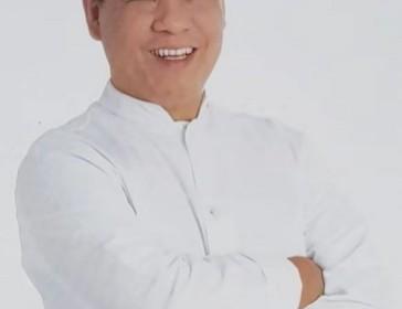 """秘鲁中餐厅老板陈金伦:做生意靠的是""""诚信"""""""