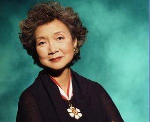 """从""""小难民""""到加拿大第一位华裔总督"""
