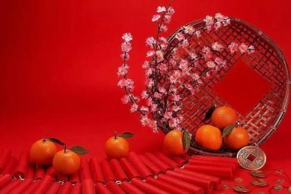年关将至,台山人为传统春节准备的这些糕点,你尝过几种?