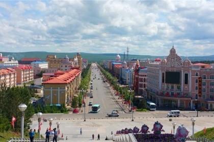 我国和俄罗斯最像的城市:满大街俄罗斯人,还以为自己在国外