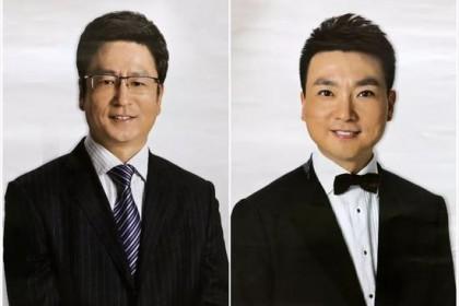 央视主持人白岩松康辉获国务院特殊奖励