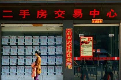 楼市回暖从一线城市开始 北京广州已先行一步
