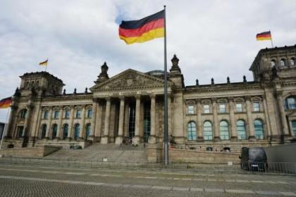 环球时报:要中国加入美俄军控 表现出德国的自私