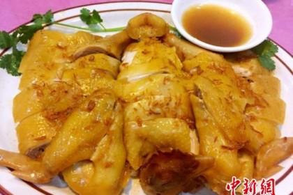 海内外台山人春节宴席常备菜式:家肥屋润、好市生财