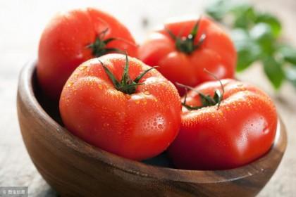 最新研究:吃番茄可降低肝癌发生风险!