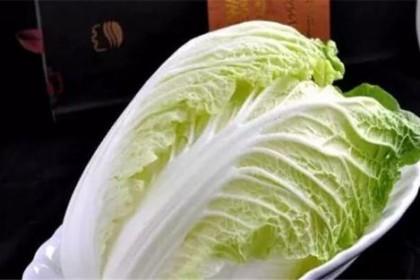 百菜不如白菜!在家做白菜要记住这三点