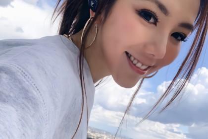 """邓紫棋改名风波后首发声 连发3个""""邓紫棋""""捍卫权益"""